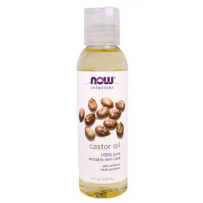 Castor olie van Now