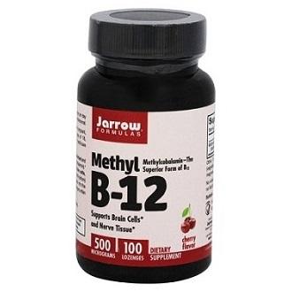 Methylcobalamine Jarrow