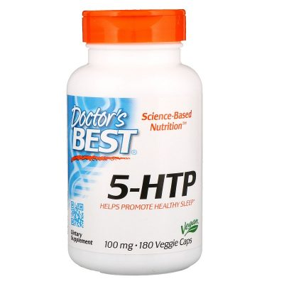 5-HTP Docter's best