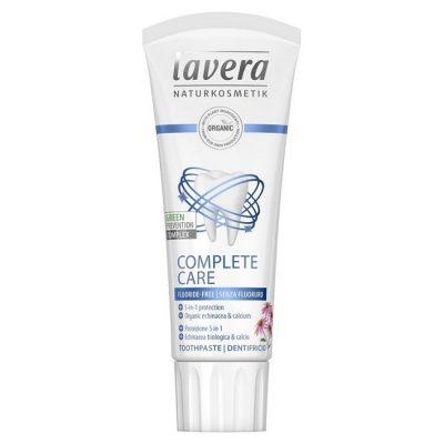 Lavera Fluoride vrije Tandpasta