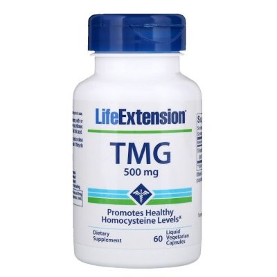 TMG 500mg