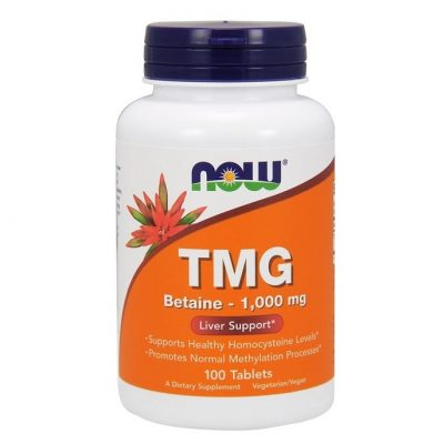 TMG betaine Now