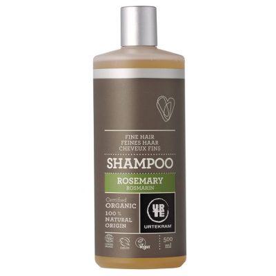 Urtekram Shampoo rozemarijn