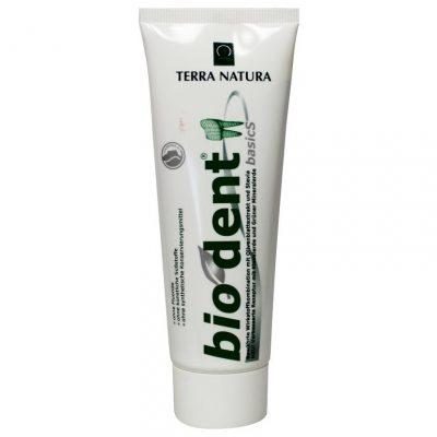 Biodent Tandpasta Stevia Basics