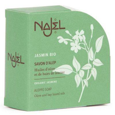 Aleppo zeep olijf en jasmijn