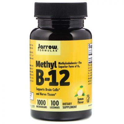 Methylcobalamine 1000mcg