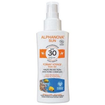 Alphano Zonnebrand SPF30