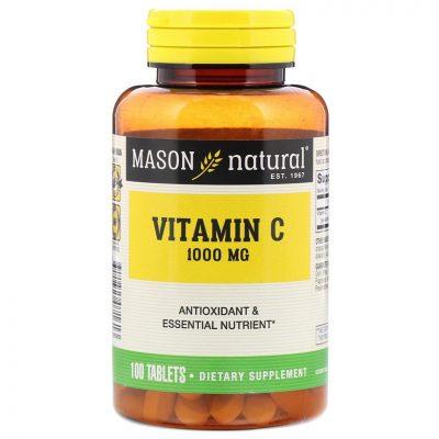Vitamine C 1000mg