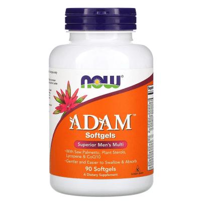 Adam multivitamine