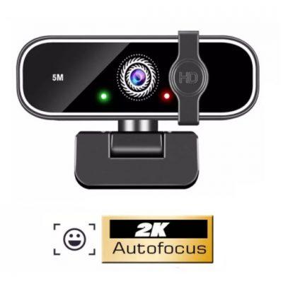 Camera Webcam met privacy Cover