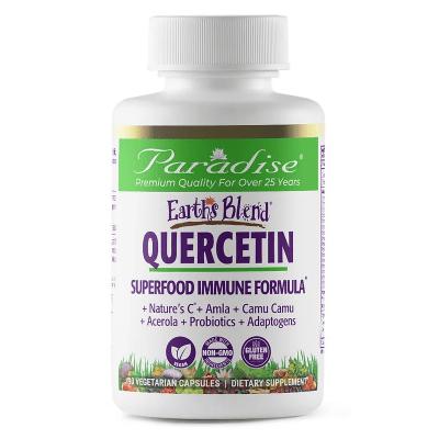 Quercetin Paradise Herb