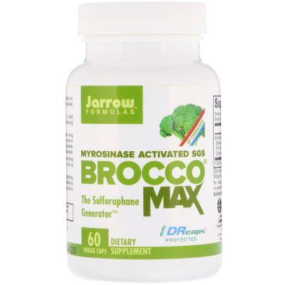 Sulforafaan Brocco Max